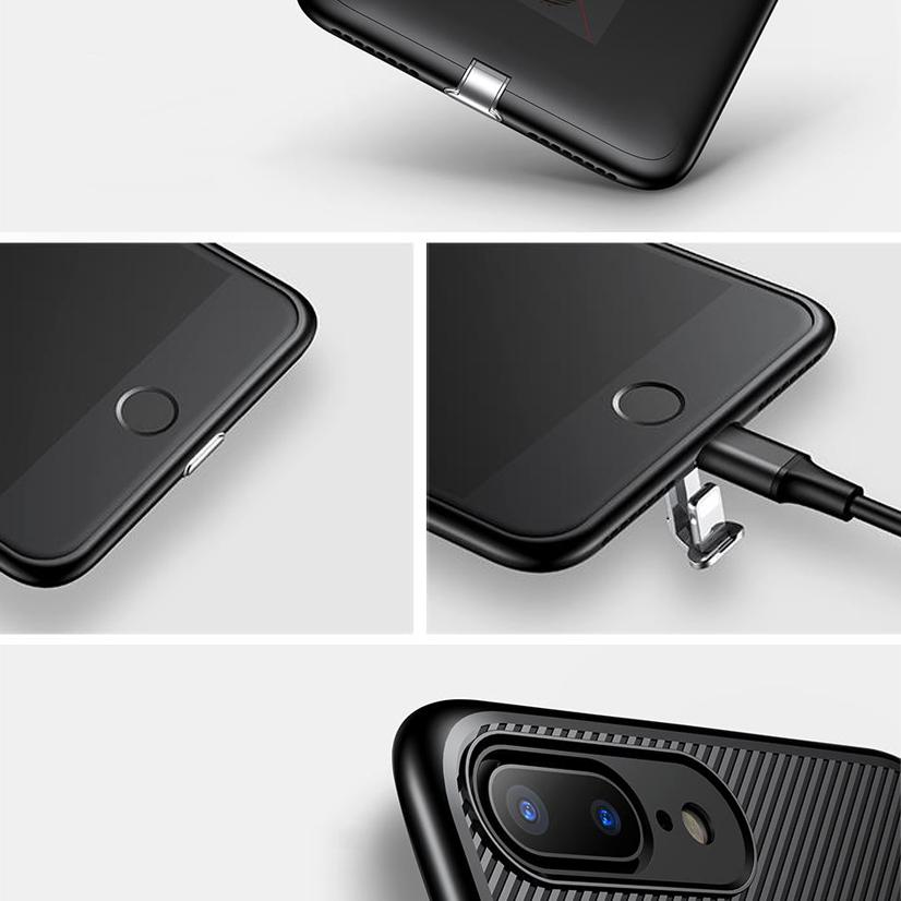 separation shoes ea381 19360 Baseus Magnetic Qi Wireless Charging Case - Apple iPhone 7 Plus